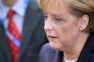 Ангела Меркель выступила против выпуска евробондов