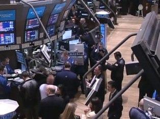 В странах ЕС продлят запрет на короткие биржевые спекуляции