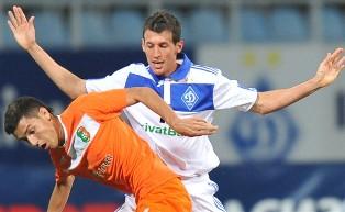 Динамо, Ворскла и Металлист выходят в групповой раунд. Все матчи Лиги Европ ...