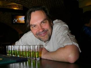 Юрій Андрухович: Фірташ фінансує фестиваль, де я буду хедлайнером? Окей, хай покращує собі карму