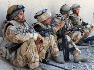 НАТО запуталось в собственных преступлениях в Ливии
