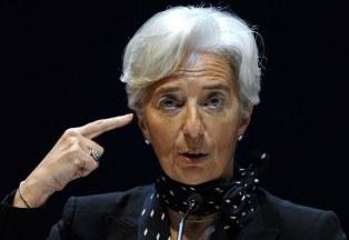 Украина получит новый транш от МВФ не раньше октября
