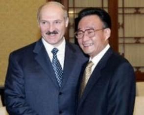 КНР предоставит Беларуси кредит на сумму 1 млрд. USD