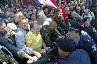 Иск по незаконному повышению тарифов ЖКХ в Днепропетровске будет рассмотрен в день бунта афганцев