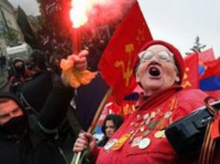 Коммунисты «сливают» медреформу в Днепропетровске