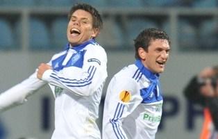 Лига Европы: театр абсурда в Киеве, все матчи третьего тура