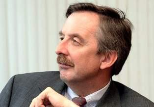 Посол Германии в Украине Ганс-Юрген Гаймзет: «Перспектива появится тогда, когда в Украине будет построена «Европа»
