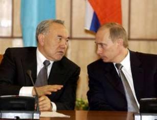 Казахстан вступит в ВТО через год после России