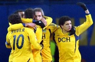 Лига Европы: Металлист досрочно выходит в плей-офф. Все матчи игрового дня