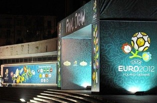 Жеребьевка Евро-2012: сложна группа Украины, одна группа смерти и везение Р ...