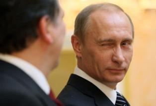 Путин дистанцируется от Единой России