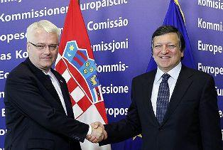 Хорватия вступит в ЕС в июле 2013 года