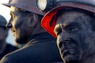 В Донецкой области самая большая задолженность по зарплате