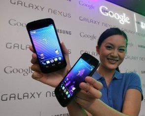 В России начались продажи смартфонов от Google. Цена вопроса – 1000$
