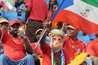 В Экваториальной Гвинее стартовал КАН