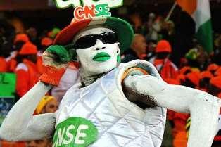КАН: Кот-д'Ивуар в четвертьфинале
