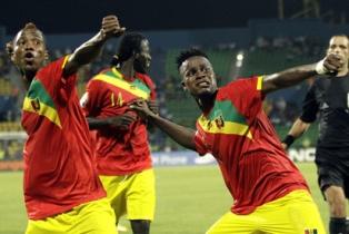 КАН: разгром Ботсваны, вторая победа Ганы