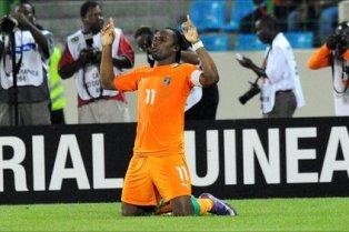 КАН: Замбия и Кот-д'Ивуар выходят в полуфинал