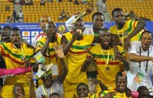 КАН: Мали получает бронзу