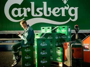 Garlsberg намерен выкупить все акции Балтики