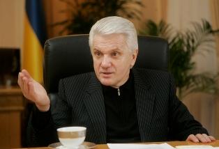 Литвин: Я говорю с президентом откровенно