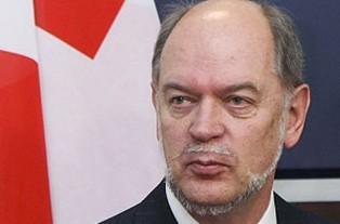 Посол Дании в Украине: думаю, Янукович, как и его предшественник, испугался сильной женщины