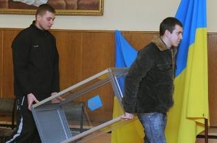 В Днепропетровской области ожидаются политические манипуляции при нарезке и ...