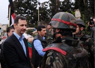Власть Сирии готова прекратить военные действия 12 апреля