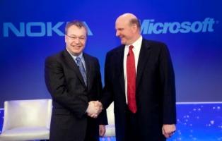 Nokia теряет лидерство и тормозит экономику Финляндии