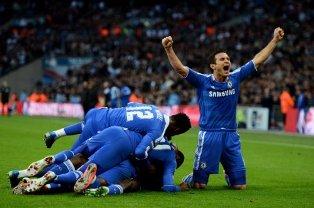 Лига Чемпионов: Челси и Бавария не любят Эль-Классико