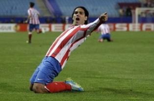 Лига Европы: важная победа Спортинга, заявка Атлетико на финал