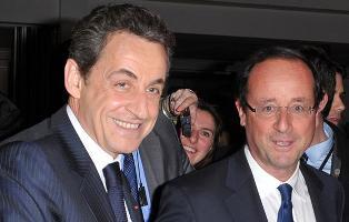 Во Франции проходят выборы Президента