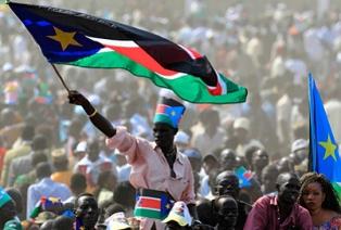 Украина и Южный Судан делят 130-е место в рейтинге свободной прессы