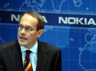 Nokia обвиняет HTC и создателей BlackBerry в плагиате