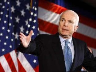Джон Маккейн: Сирия - это позорный эпизод нашей истории