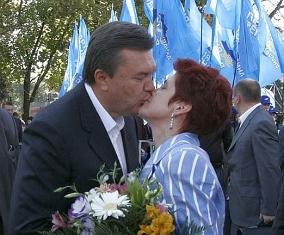 Янукович заслуженно побеждает