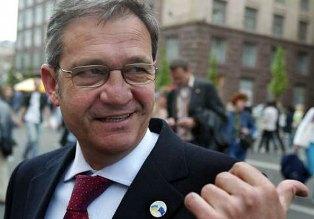 """Жозе Мануэл Пинту Тейшейра: """"Вы не увидите четких условий или требований Евросоюза в адрес Украины"""""""