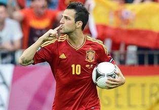 Евро-2012: ничья Испании и Италии, уверенная победа Хорватии