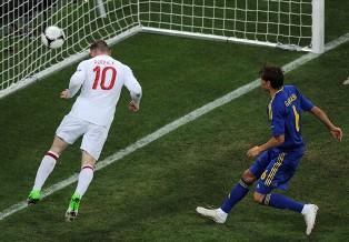 Евро-2012: Англия и Франция выползают в четвертьфинал