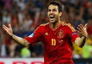 Евро-2012: Испания сильнее в серии пенальти