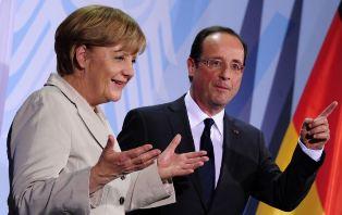 Новости из Брюсселя вызвали рост цен на нефть и укрепление евро