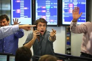 Фондовые торги в ЕС завершились ростом индексов