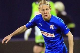 Лига Чемпионов: Динамо Загреб вырывает победу на последних секундах