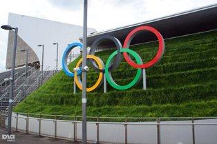 Поможет ли Олимпиада-2012 экономике?
