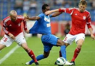 Лига Европы: уверенный дебют Арсенала, шведские дни в еврокубках
