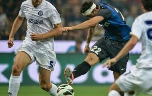 Лига Европы: донецкий Металлург и киевский Арсенал покидают турнир