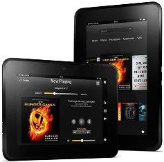Kindle Fire 8,9 HD