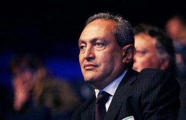 Нассеф Савирис