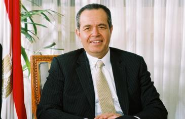 Мохамед Мансур