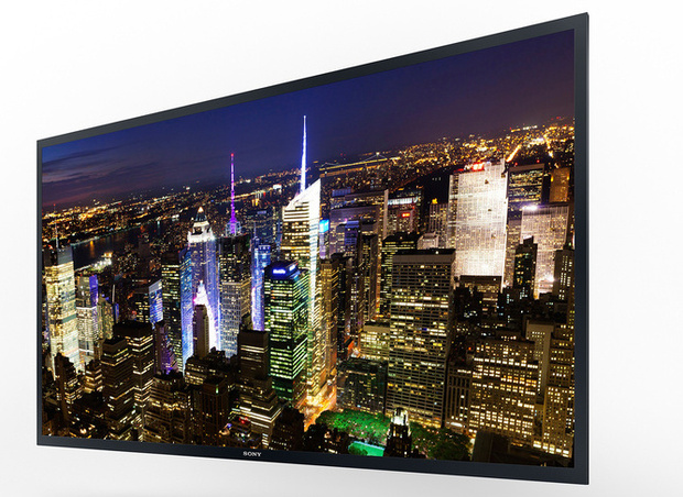 OLED-телевизор Sony